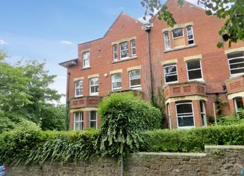 Thumbnail 2 bedroom flat to rent in Barnfield Hill, St. Leonards, Exeter