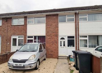 Thumbnail 2 bed semi-detached house for sale in Millfield, Chard