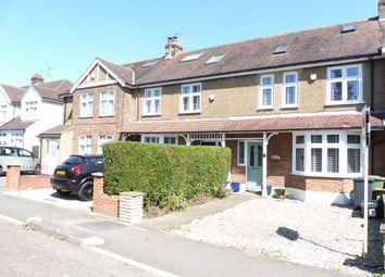 Thumbnail 3 bed terraced house for sale in Beltona Gardens, Cheshunt, Waltham Cross