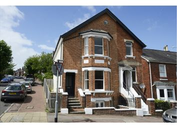 Thumbnail 5 bed semi-detached house for sale in Silverdale Road, Tunbridge Wells