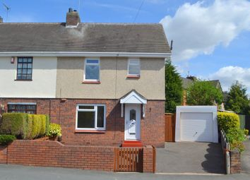 Thumbnail 3 bed semi-detached house for sale in Bowling Green Road, Dudley