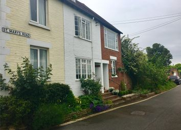 Thumbnail 4 bedroom terraced house for sale in St. Marys Road, Tewkesbury, Gloucestershire