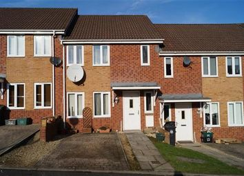 Thumbnail 3 bed terraced house to rent in Rossiter Grange, Bishopsworth, Bristol