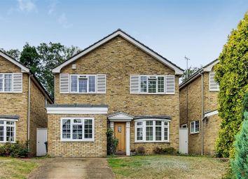 4 bed detached house for sale in Ravensbourne Avenue, Shortlands, Bromley BR2