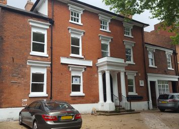 Thumbnail 1 bed flat to rent in Lichfield Street, Walsall