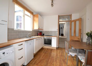 Thumbnail 2 bed flat for sale in Yukon Road, Balham