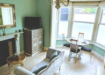 Thumbnail 1 bed flat to rent in Flat 1, 24 Richmond Road, Exeter