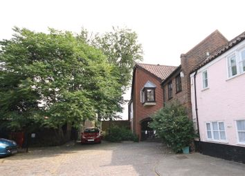 Thumbnail 1 bed property to rent in Damien Elton Court, St. Augustines Street, Norwich