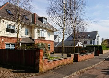Thumbnail 2 bedroom flat for sale in Alum Chine, Bournemouth