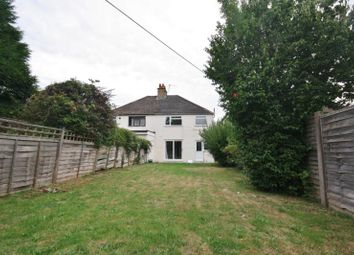 Thumbnail 4 bed semi-detached house to rent in Aldershot Road, Guildford, Surrey