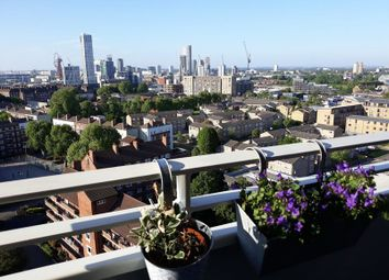 1 bed flat for sale in Hannaford Walk, London E3