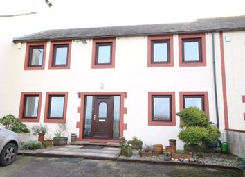 Thumbnail 3 bed barn conversion for sale in 1 Wath Courtyard, Silloth, Wigton, Cumbria