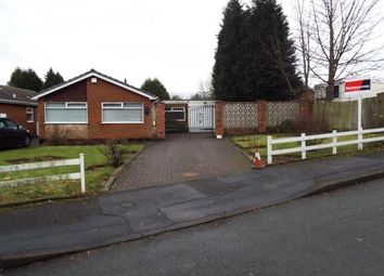 Thumbnail 3 bedroom detached house for sale in Arnwood Close, Bentley, Walsall, West Midlands