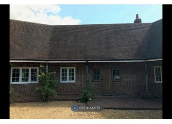 Thumbnail 2 bed semi-detached house to rent in Marsh Farm, Elsted, Midhurst