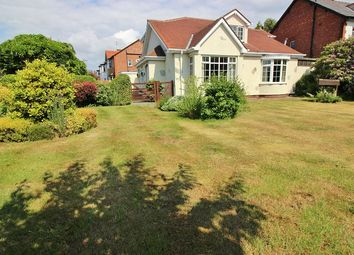 Thumbnail 4 bed detached bungalow for sale in Marshside Road, Churchtown, Southport