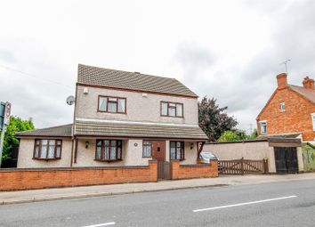 Thumbnail 4 bedroom detached house for sale in Grange Road, Longford, Coventry