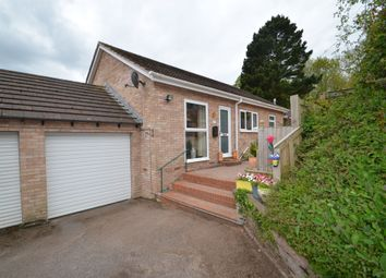 Thumbnail 2 bed property for sale in Antonine Crescent, Exeter