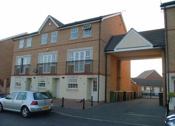 Thumbnail 3 bed property to rent in Lakeview Way, Hampton Hargate