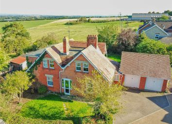 Thumbnail 4 bed detached house for sale in High Street, Templecombe, Somerset