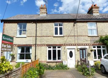 Thumbnail 3 bedroom property for sale in Pleasant Valley, Saffron Walden, Essex