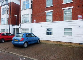 Thumbnail 2 bed flat for sale in Chancellor Court, Liverpool