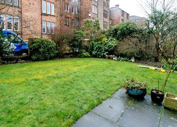 Lauderdale Gardens, Dowanhill, Glasgow G12