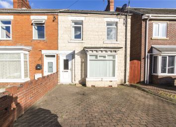 Thumbnail 2 bed terraced house for sale in Owston Road, Carcroft, Doncaster