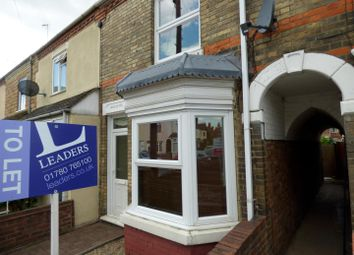 Thumbnail 2 bedroom property to rent in Duke Street, Peterborough