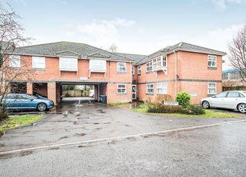 Thumbnail 1 bed flat to rent in Wood End Close, Hemel Hempstead Industrial Estate, Hemel Hempstead
