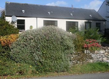 Thumbnail 2 bed cottage for sale in Bridgemill Cottage, Glenluce, Newton Stewart