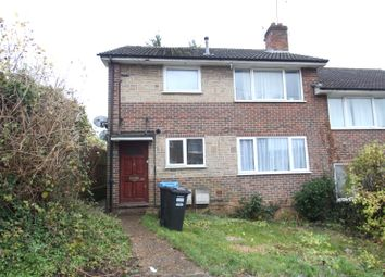 Thumbnail 2 bed maisonette for sale in Bournefield Road, Whyteleafe