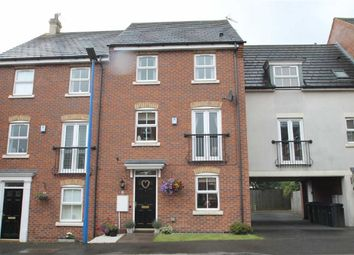 Thumbnail 4 bed terraced house for sale in Eden Gardens, Rowley Regis