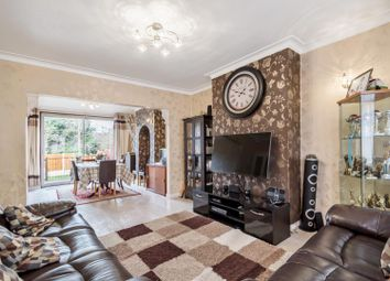 Thumbnail 3 bedroom semi-detached house to rent in The Heights, Northolt, Middlesex