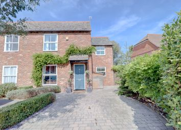 4 bed semi-detached house for sale in Hurdlers Green, Watlington OX49