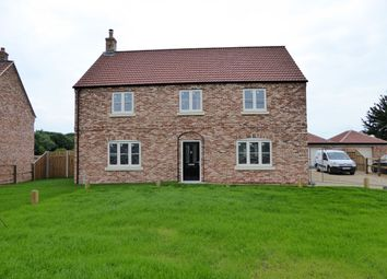 Thumbnail 4 bed detached house for sale in Low Road, Wretton, Kings Lynn