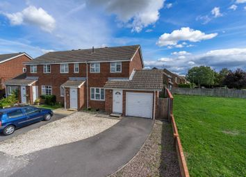 Thumbnail 3 bed semi-detached house for sale in Caernarvon Road, Chichester