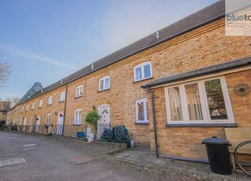 Thumbnail 1 bedroom maisonette to rent in Mill Bridge Mews, Hertford