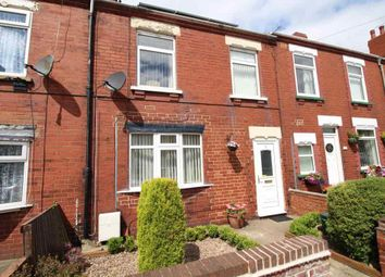 Thumbnail 3 bed terraced house to rent in Edlington Lane, Warmsworth, Doncaster