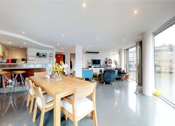 Thumbnail 1 bed flat to rent in Crystal Wharf, 36 Graham Street, London