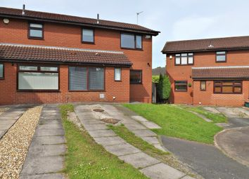 Thumbnail 2 bed semi-detached house for sale in Old Church Close, Church Street, Ellesmere Port