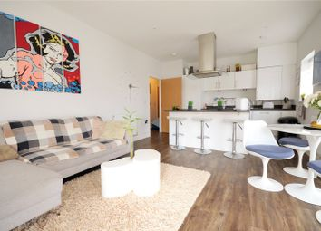 Thumbnail 2 bed flat for sale in Watercolour, Redhill, Surrey