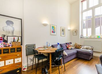Thumbnail 2 bed flat to rent in Ecclesbourne Road, Islington
