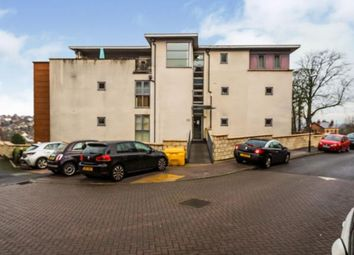 Thumbnail 2 bed flat for sale in Franklin House, Ockbrook Drive, Mapperley, Nottingham