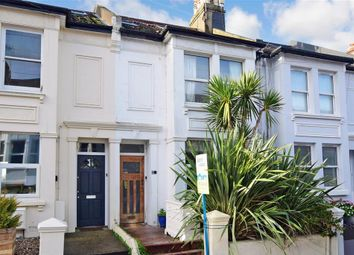 Thumbnail 5 bed terraced house for sale in Bonchurch Road, Brighton, East Sussex