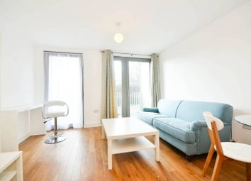 Thumbnail 2 bed flat to rent in Parkside Court, Royal Docks, London