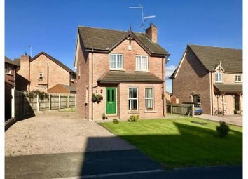 Thumbnail 3 bed detached house for sale in The Belfry, Dromore