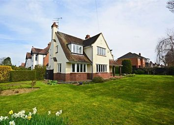 Thumbnail 4 bed detached house for sale in Grafton Road, Longlevens, Gloucester