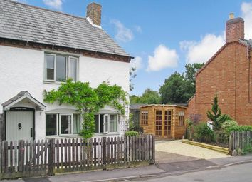 Thumbnail 3 bed cottage to rent in Leicester House, Long Itchington, Southam
