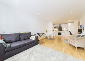 Thumbnail 1 bed flat to rent in Beacon Point, 12 Dowells Street, London