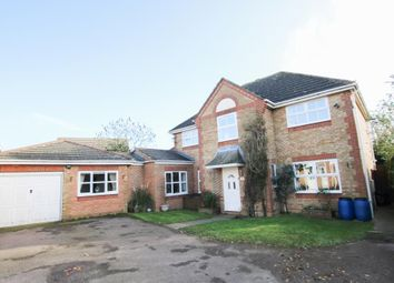 5 bed detached house for sale in Bedford Close, Ely CB6
